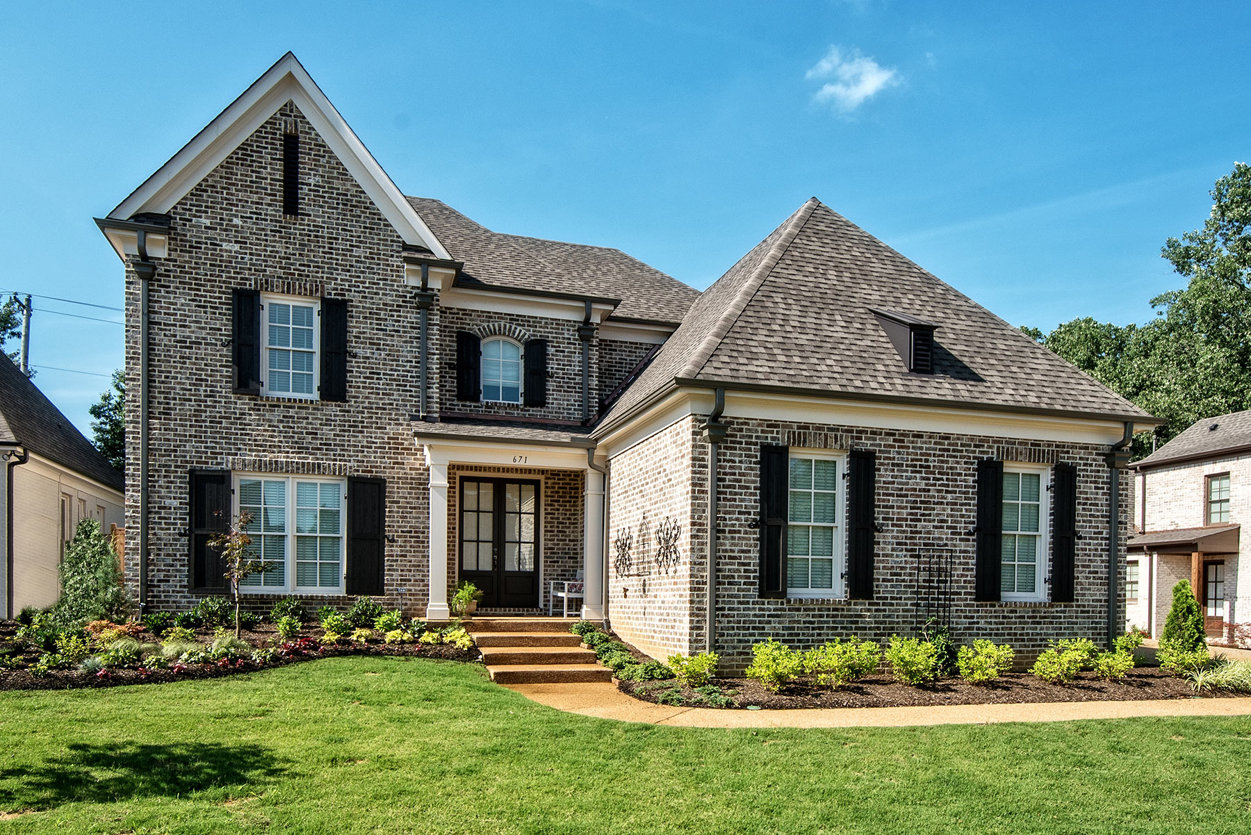 Custom Home Builder Collierville Tennessee