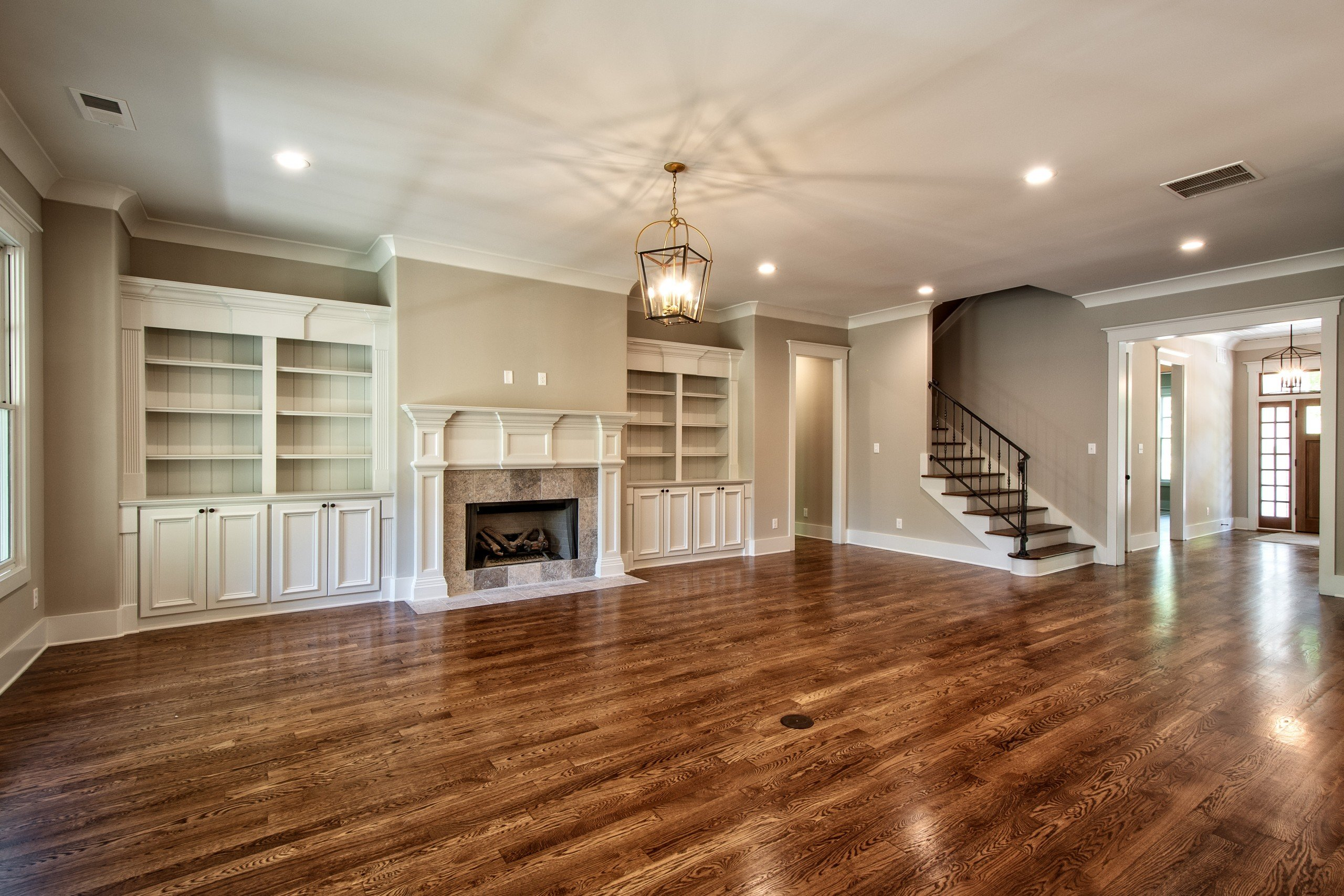 New Homes Collierville East Memphis Area