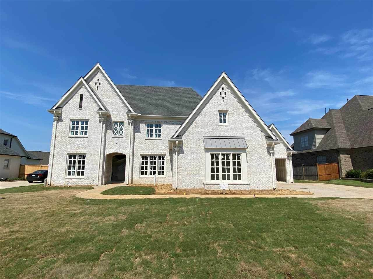 Available New Home Collierville